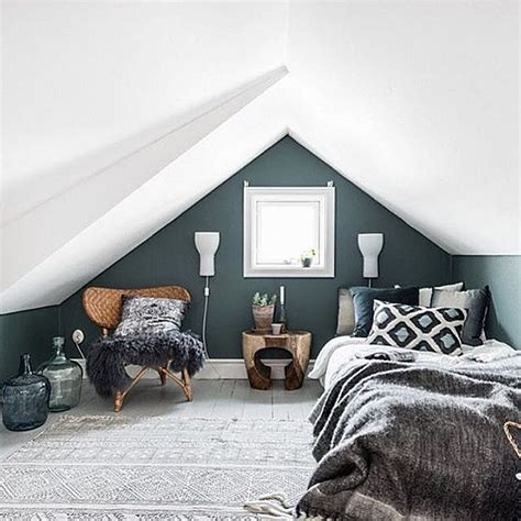 obsessed   small  modern boho bedroom small