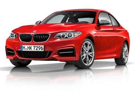 2017 Bmw 230i by 2017 Bmw 230i And M240i New Names More Power Kelley