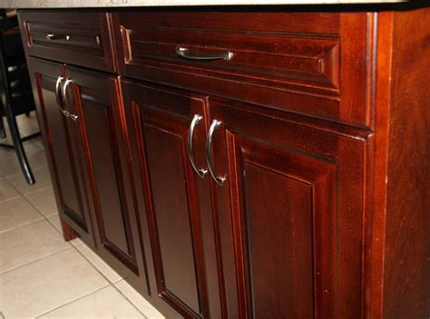 Free Standing Island Kitchen Free Standing Kitchen Island Cherry Coloured Custom Kitchen Ca
