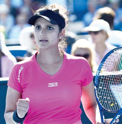 india tennis star mirza announces pregnancy kuwait times