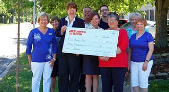 source bank plymouth indiana 1st source bank awards 15 000 grant to bremen 2016 wtca