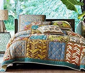 Summer Quilt King Tache 3 Summer Day Cotton