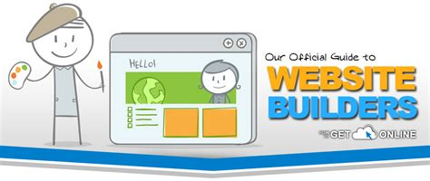 10 best website builders choose top 10 best website builders as secret to success