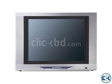 Tv 21 Inch Crt daewoo tv 21 inch crt clickbd
