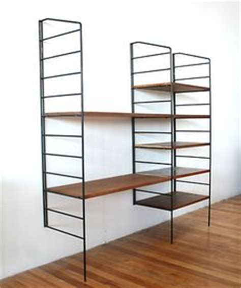 comfortable furniture string bookshelf