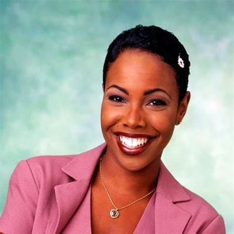 laura winslow prom african american celebrity short hairstyles new natural