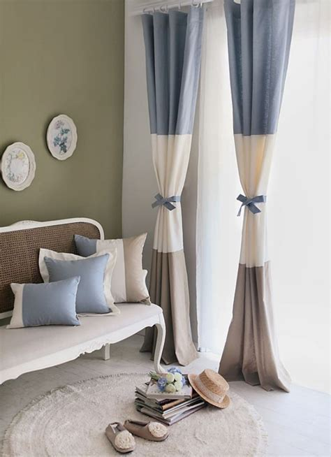 Looking For Drapes 40 Fancy Curtain Ideas For A Creative Look Buzz 2017