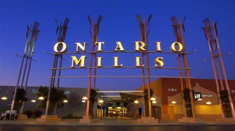 ontario mills adding stores jobs nbc southern california