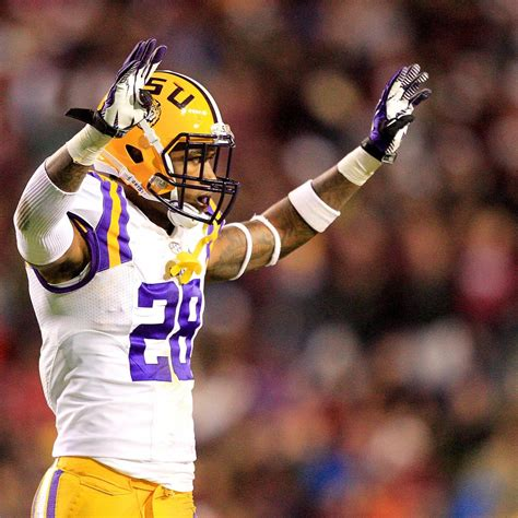 Will A Pretrial Diversion Be On A Criminal Record Check Jalen Mills Lsu Db To Enter Pretrial Diversion Program