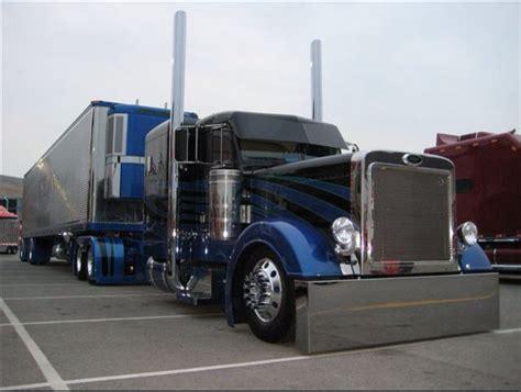 Semi L by Custom Semi Truck Trucking