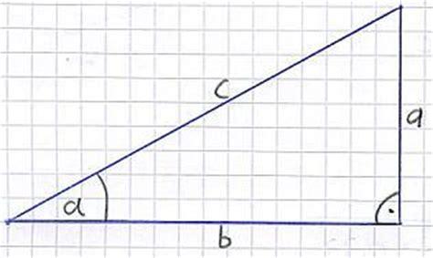 wann benutze ich sinus cosinus und tangens trigonometrie aufgaben und l 246 sungen