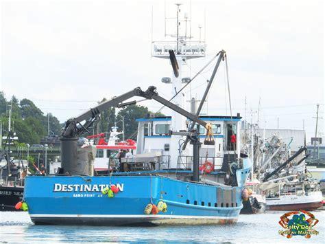 2016 deadliest catch boat sinks deadliest catch 2016 boat sinking deadliest catch boat
