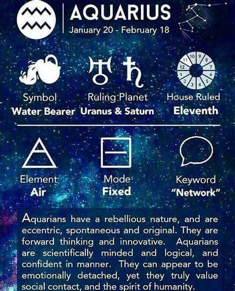 687 best images about zodiac aquarius on pinterest