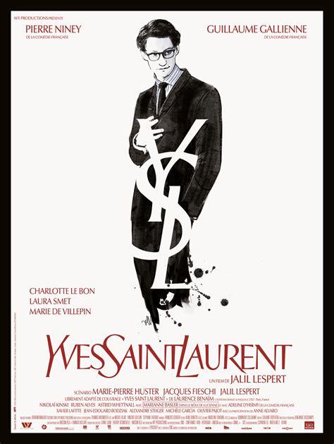 Film Yves Saint Laurent | casting du film yves saint laurent r 233 alisateurs acteurs