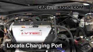 follow these steps to add power steering fluid to a acura rsx 2002 2006 2002 acura rsx type