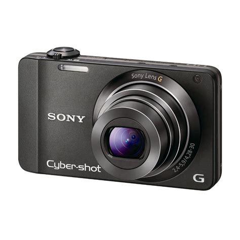 Kamera Digital Sony Exmor sony dsc wx10 cyber 16 1 mp exmor r cmos digital