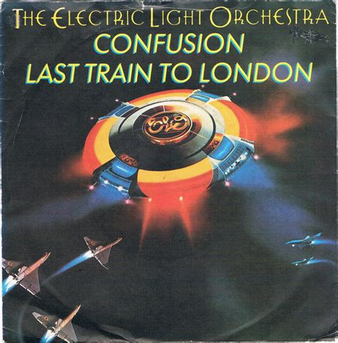 the last train to the electric light orchestra confusion last train to london at discogs
