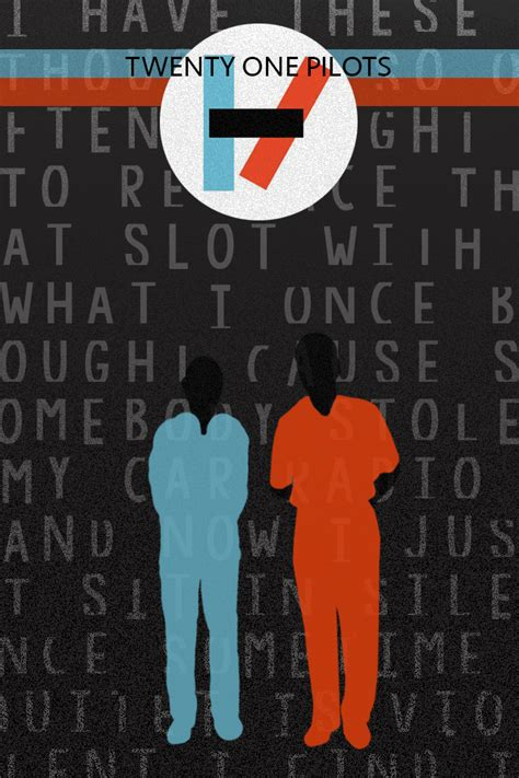 Twenty One Pilots Is Tour Iphone All Semua Hp twenty one pilots by claytmaks on deviantart
