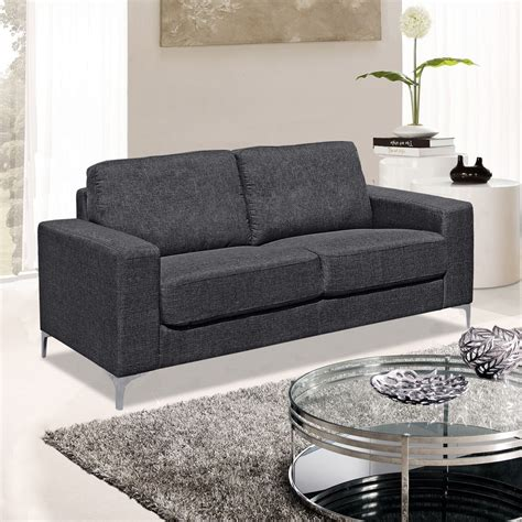 grey fabric couch vesta british made dark grey fabric sofa collection with