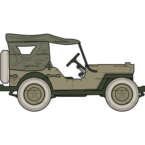 army jeep drawing army jeep clipart clipart suggest