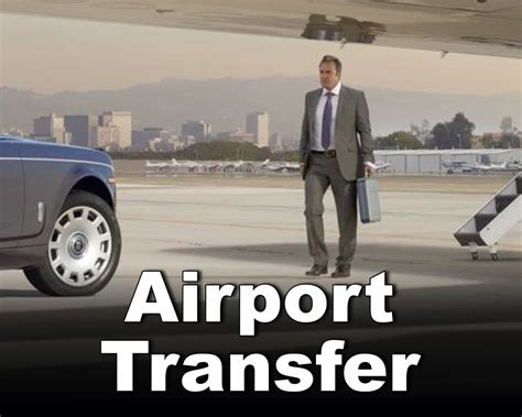 Mba Airport Transportation President by Airport Transfer President Limo Australia