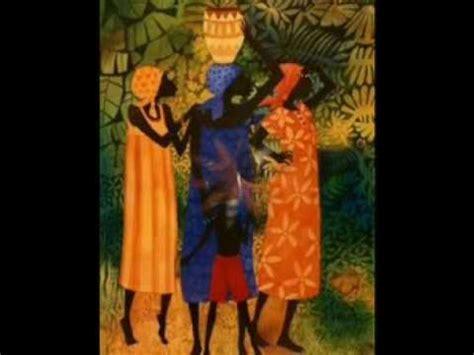 imagenes de negras en cuadros pinturas africanas youtube