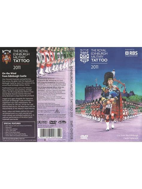 edinburgh tattoo cd 2011 royal edinburgh military tattoo dvd cd