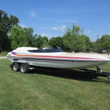 cougar mtr 2000 for sale for $26,500 boats from usa.com