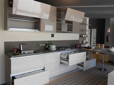 cucina lineare cucina lineare cesar design d interni by longoni
