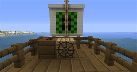 Interior Design Rules athelestan s pirate ship minecraft project