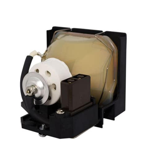 Lu Projector Toshiba ushio tlp lu6 original replacement bulb cartridge for