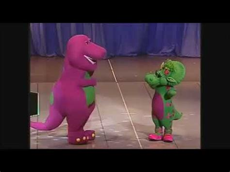 barney colorful world barney s colorful world