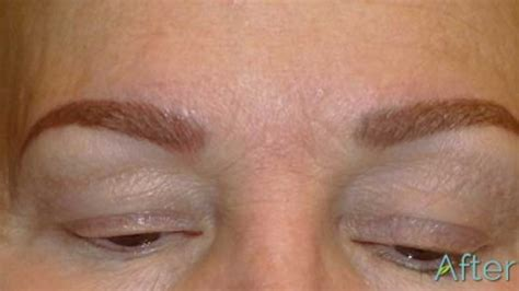 tattoo on eyebrows how safe can i get a permanent makeup tattoo if i m pregnant or
