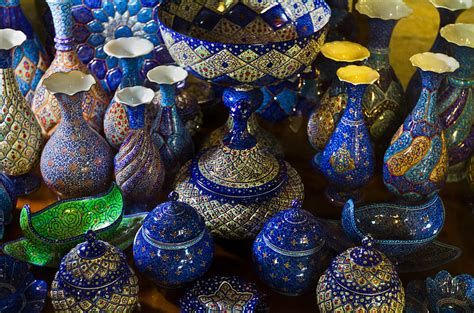 Handcrafts For - iran handcrafts of iran photograph by niloufar