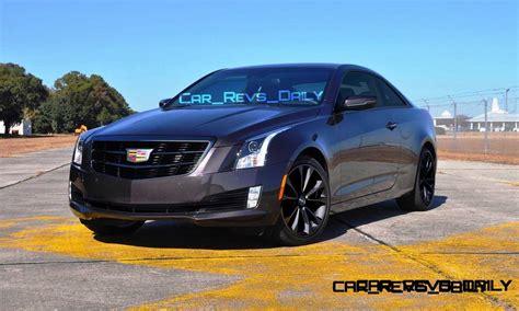 Cadillac Ats Black by Cadillac Ats Black Pack 2