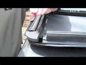 Tonneau Cover Repair Kit Canada Trifecta Tonneau Cover Repair