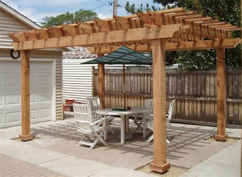 Pergola Design Ideas 10 X 10 Pergola Plans Best 10 X 10 Pergola
