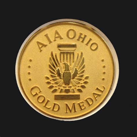 gold medal pattern aia ohio gold medal firm award bostwick design