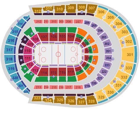 bridgestone arena seating chart concerts nashville predators vs anaheim ducks december 10 tickets