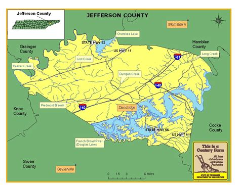 Jefferson County Search Jefferson County Mo Map
