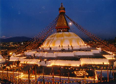 Places To Visit In Ktm Nepal