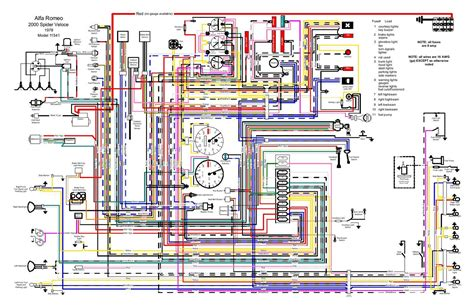 auto wiring diagram program circuit and schematics diagram