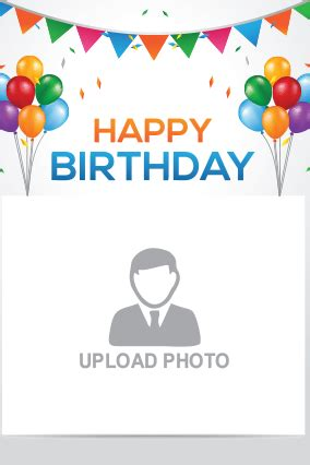 birthday greeting cards buy personalized birthday greeting cards with photo text printed