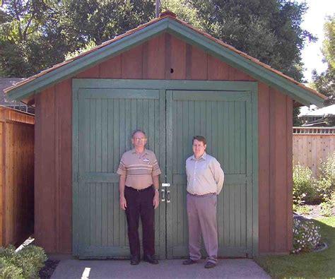 Palo Alto Garage by 15 Innovators You Won T Believe Started In A Garage