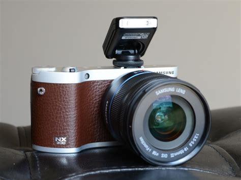 Samsung Smart Nx300 samsung nx300 review digitalcamerareview