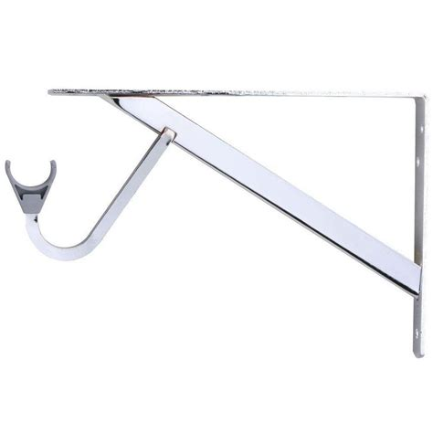 shelves and brackets brackets shelves shelf brackets storage organization the home depot