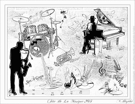 blues music coloring pages music coloring pages printable jazz music coloring page