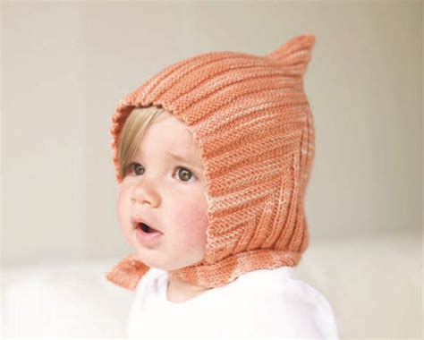 Promo Kupluk Baby Pixie Hat 80 best images about baby hats knit pixie on