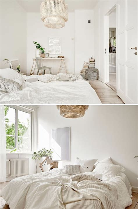 bright natural style apartment  gothenburg style