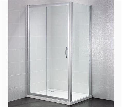 1000mm Shower Doors April Identiti2 1000mm Sliding Shower Door Ap9477s